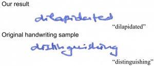 computer-writing